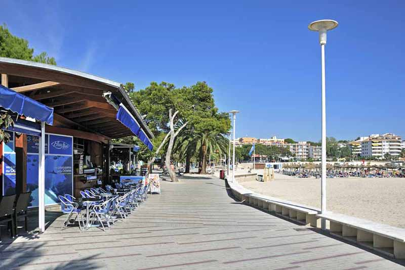 Cheap Holidays To Palma Nova Majorca Spain Cheap All