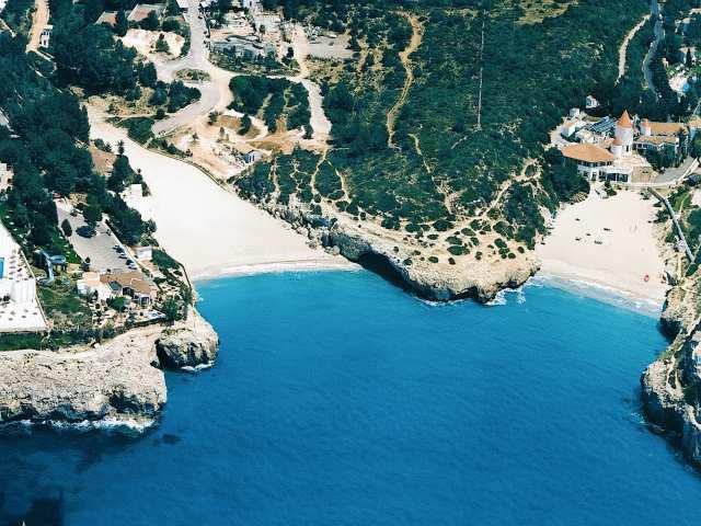 Cheap Holidays To Calas De Mallorca Majorca Spain