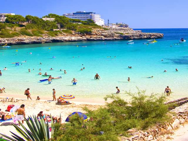 Cheap Holidays to Porto Colom - Majorca - Spain - Cheap