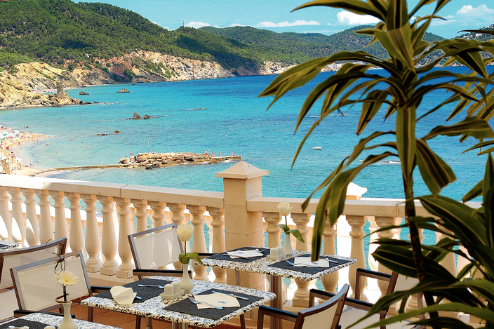 Cheap Holidays To Es Figueral Ibiza Spain Cheap All