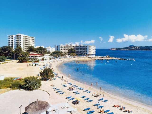 Cheap Holidays to San Antonio Bay - Ibiza - Spain - Cheap