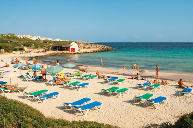 St Tomas Hotel Menorca