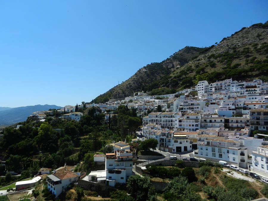 Cheap Holidays To Mijas Costa Del Sol Spain Cheap