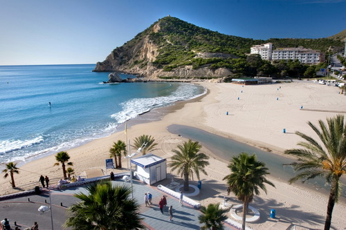 All Inclusive Hotels Near Alicante Airport