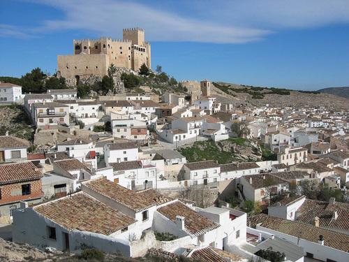 Costa Almeria