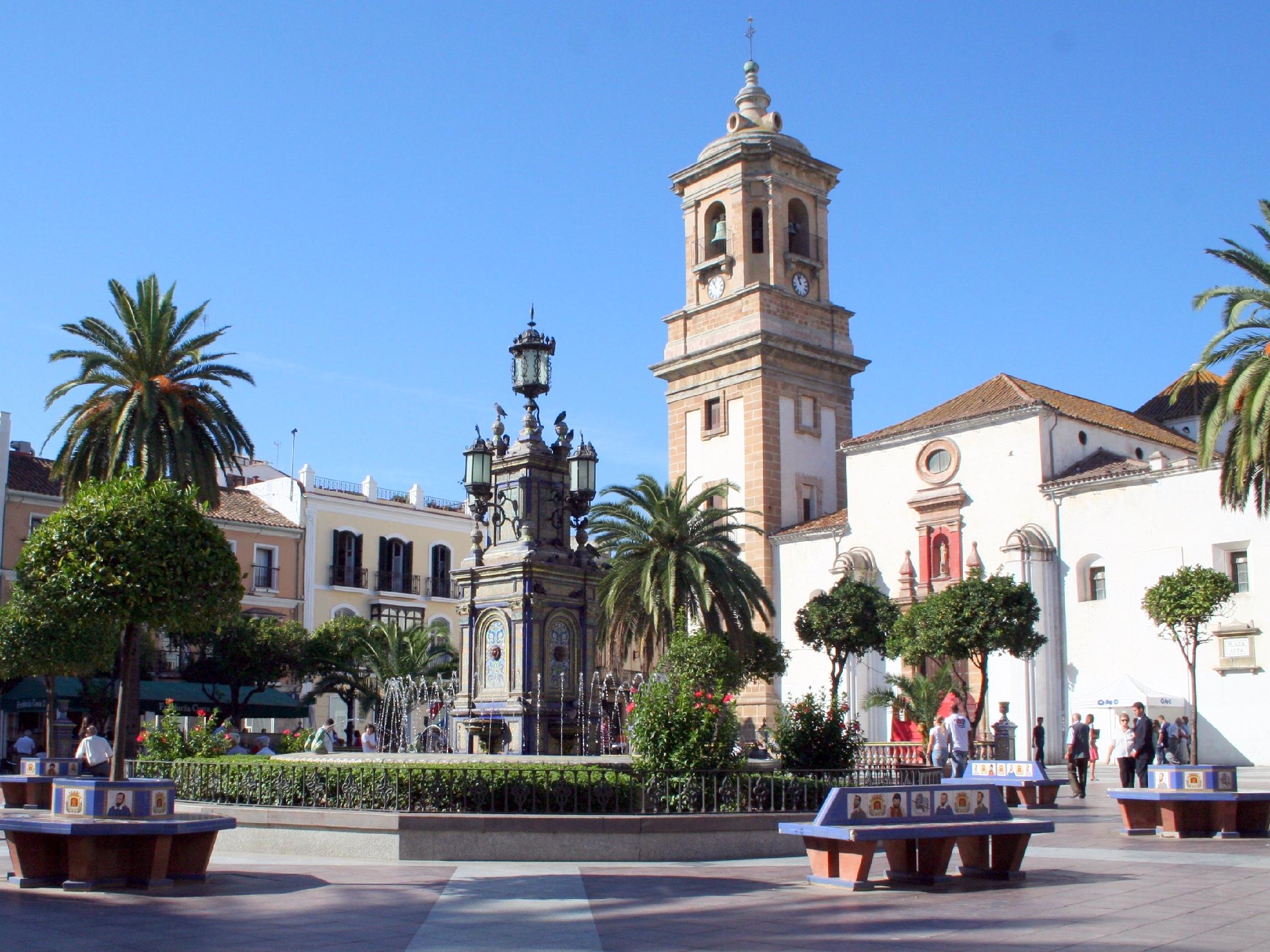 Cheap Holidays To Algeciras Costa De La Luz Cheap Hotels Algeciras