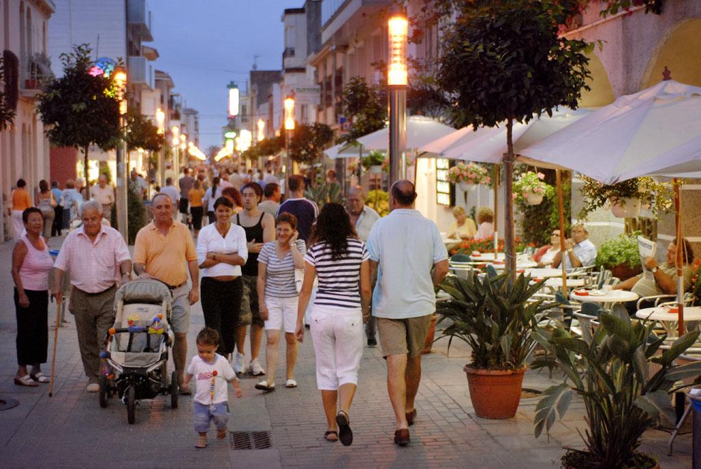 Hotels In Pineda De Mar Spanien