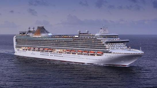 Atlantic Coast Cruise