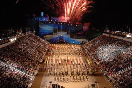 Edinburgh Military Tattoo 2021 »