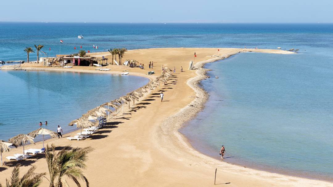 Holiday To Hurghada