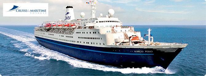 Cruise & Maritime Marco Polo
