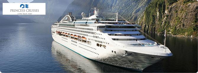 Dawn Princess Cruise - Ship Review - Photos & Departure ...