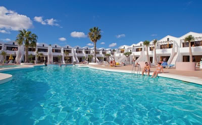 Sands Beach Resort - Costa Teguise