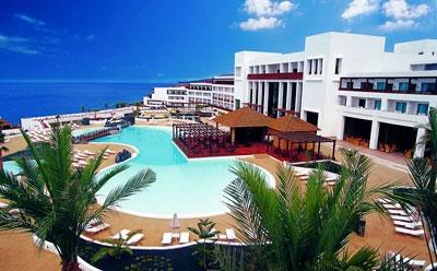 Hesperia Lanzarote - Puerto Calero