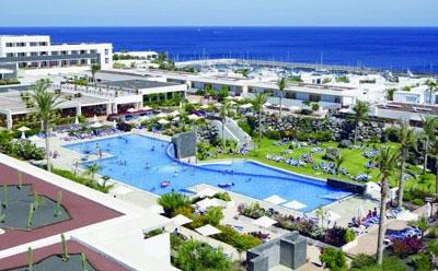 Hotel Costa Calero Thalaso & Spa - Puerto Calero