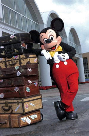 More selected hotels near to Disneyland® Paris...