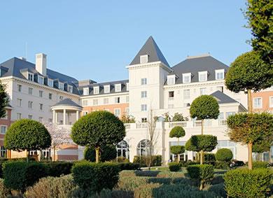 Dream Castle Hotel - Selected Hotels - Disneyland® Paris