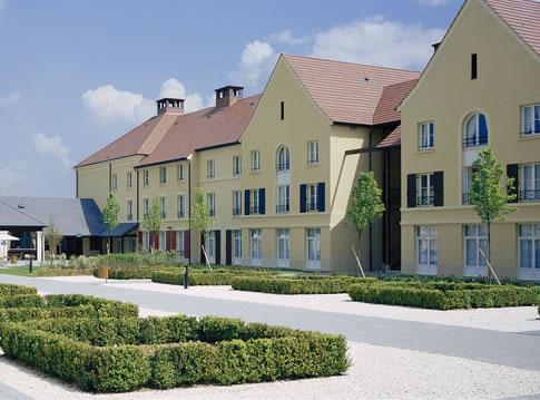 Campanile Val de France - Selected Hotels - Disneyland® Paris