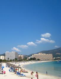 Holidays to Majorca