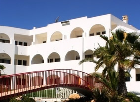 Hotels & Apartments in Gran Canaria