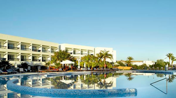Grand Palladium Palace - Playa d'en Bossa