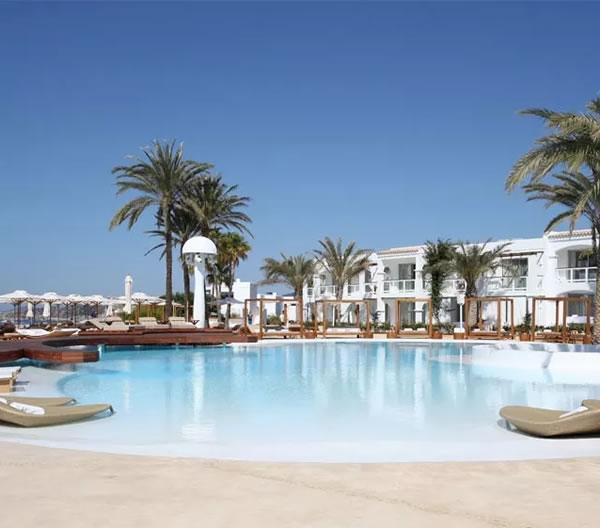 El Hotel Pacha - Ibiza Town