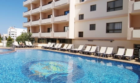 Invisa La Cala (Adults Only) - Santa Eulalia