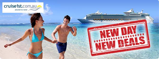 Cruises Deals