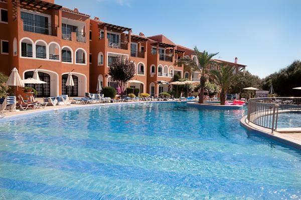 Vacances Menorca - Sa Caleta