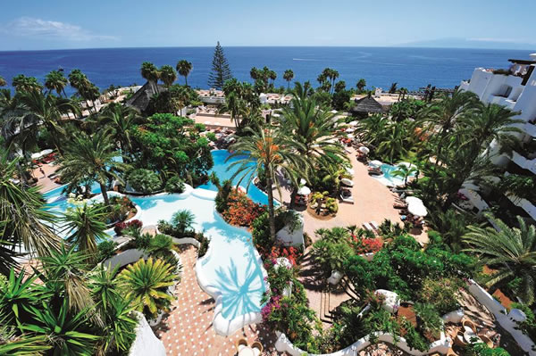Jardin Tropical _Costa Adeje