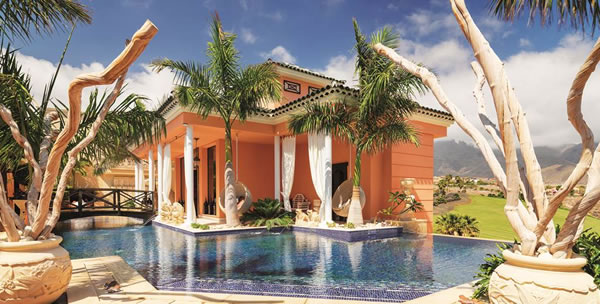Royal Garden Villas & Spa - Costa Adeje