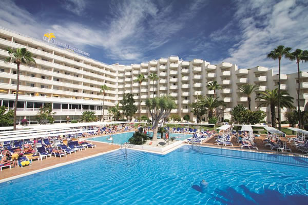 Spring Hotel Vulcano - Playa de las Americas