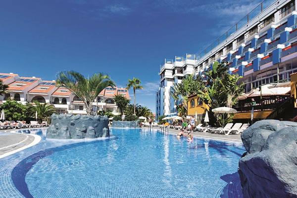 Paradise Park Fun Lifestyle Hotel - Los Cristianos