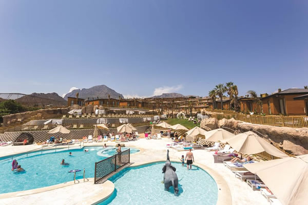 Magic Natura Animal Waterpark & Polynesian Lodge Resort