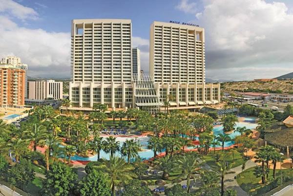 Benidorm Hotels