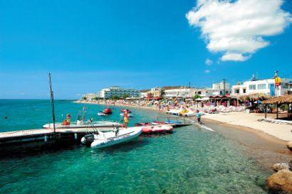 Hotel Akti Beach Kardamena