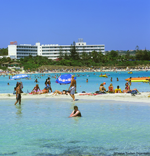 Holidays to - Ayia Napa