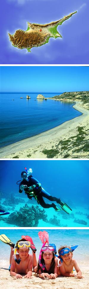 Holidays to Paphos