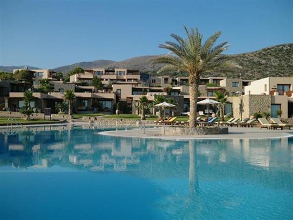 Ikaros Beach Resort - Malia