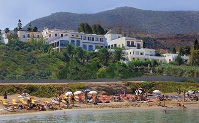 King Minos Palace - Hersonissos