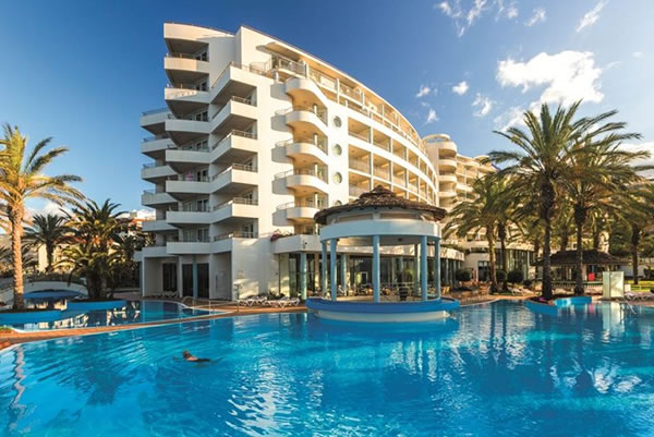 Pestana Grand Ocean Resort