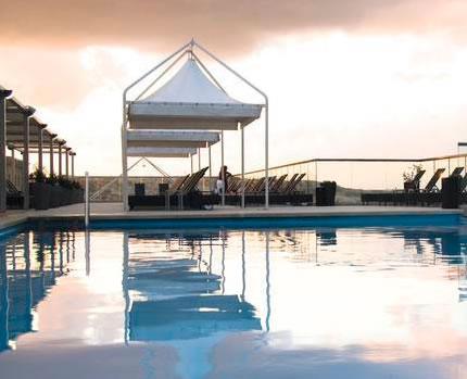 The Palace Hotel ***** Sliema Malta