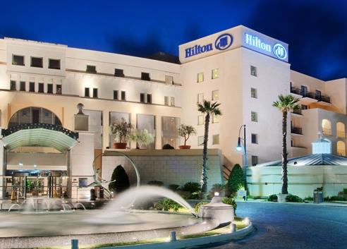 Hilton Malta ***** St Julian's Malta