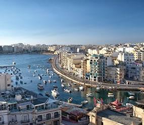 Argento **** St Julian's Malta