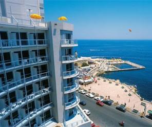 Preluna **** Sliema Malta