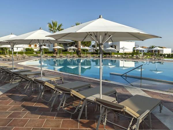 Neptune Resort ***** Mastichari Kos