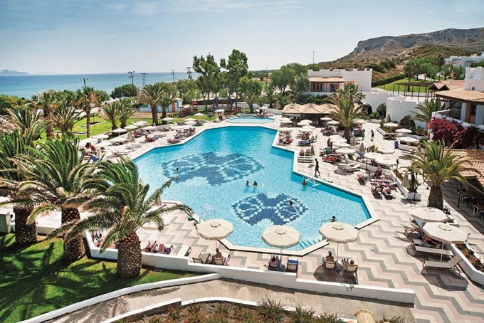 Lagas Aegean Village **** Kardamena Kos