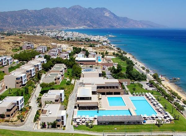 Sentido Carda Beach (Adults only) ***** Kardamena Kos