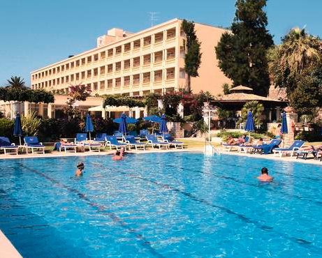 Corfu Holiday Palace ***** Kanoni Corfu