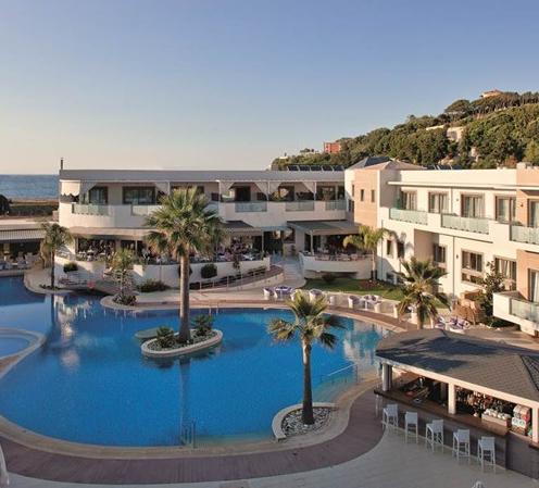 Lesante Luxury Hotel **** Tsilivi Zante